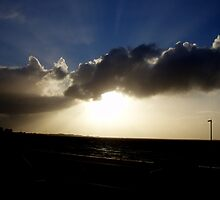 Nearing Sunset. - Rockingham WA  by lettie1957