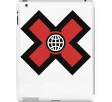 X-Games Plain iPad Case/Skin