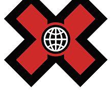 X-Games Plain by benenen