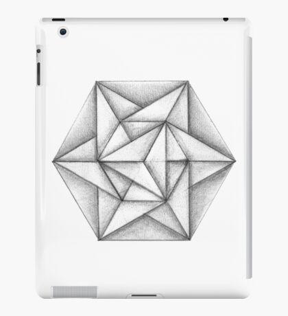 Paper Star 2 iPad Case/Skin