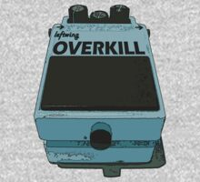 Overkill by Leftwing
