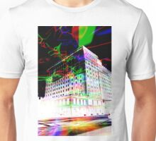Memphis Magic 2-the Peabody Unisex T-Shirt