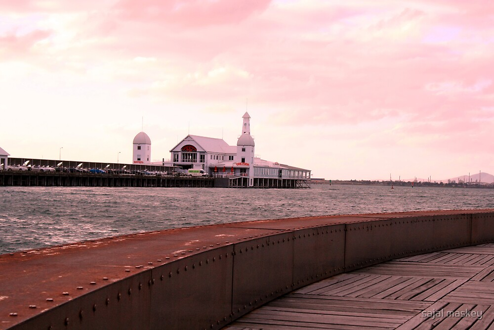 waterfront2 by sajal maskey