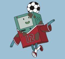 BMO Soccer Kids Clothes