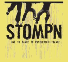 stomp'n by webgrrl