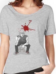 sepoku (presenting ones calibur) Women's Relaxed Fit T-Shirt