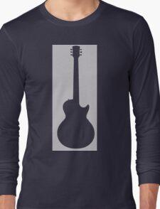 Guitar Lover Long Sleeve T-Shirt