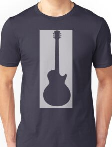 Guitar Lover Unisex T-Shirt
