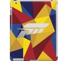 Forza polygon iPad Case/Skin