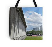 Old and New - Life Goes On Tote Bag