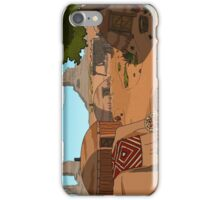 Navajo Village iPhone Case/Skin