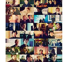 sherlock bbc caps by crowleying