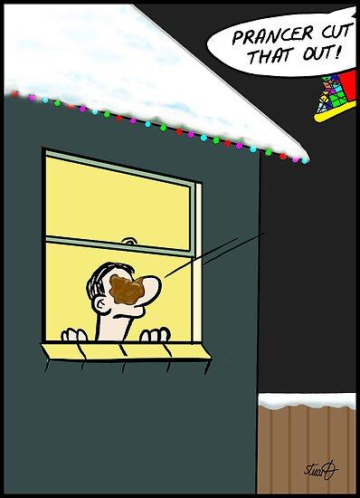 Christmas Presents  by David Stuart