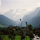 Kandersteg, Switzerland by georgiegirl