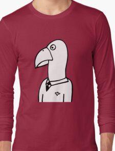 THE DUKE Long Sleeve T-Shirt