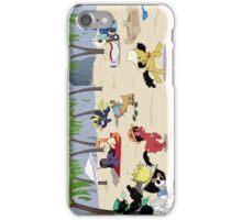 My Little Pirates iPhone Case/Skin