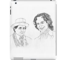 Seventh and Eighth iPad Case/Skin