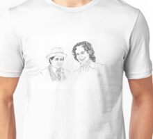 Seventh and Eighth Unisex T-Shirt