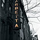 NYC - Barbetta by gematrium
