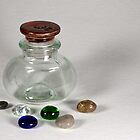 Glass and Stone by Otto Danby II