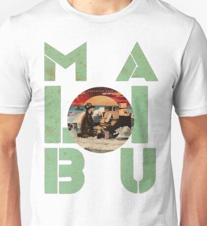 Malibu Album Cover Title Unisex T-Shirt