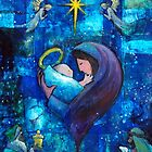 The Heart of Christmas by Eva C. Crawford