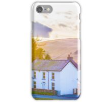 Rural House iPhone Case/Skin