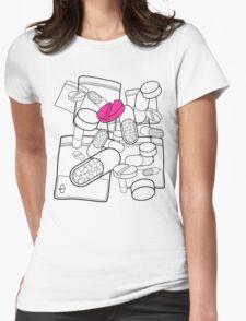 Pink Pill T-Shirt