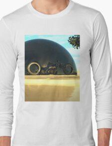 CYCL 13 Long Sleeve T-Shirt