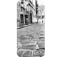 Hosier iPhone Case/Skin