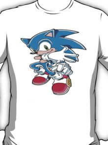 Sonic the Athlete T-Shirt