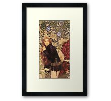 Eleanor Framed Print