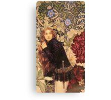 Eleanor Canvas Print