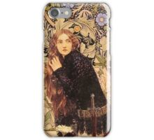 Eleanor iPhone Case/Skin
