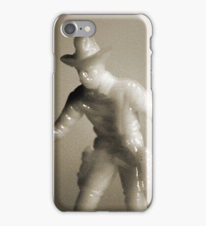 Two Guns iPhone Case/Skin