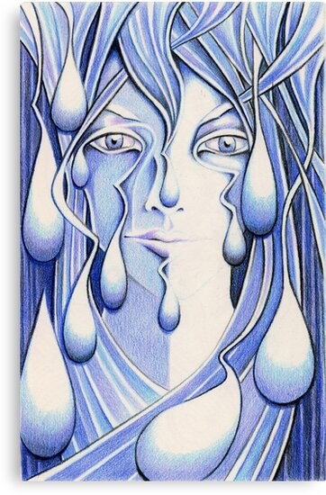 Meltdown by Deborah Holman
