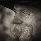 A Humble Man by Clare Colins