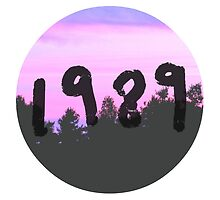 1989 (Nature) by breaxnna