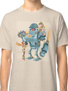 Bot Girls Classic T-Shirt