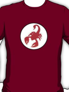 Red Scorpion T-Shirt