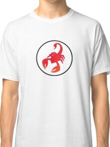 Red Scorpion Classic T-Shirt