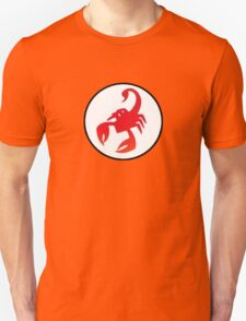 Red Scorpion Unisex T-Shirt
