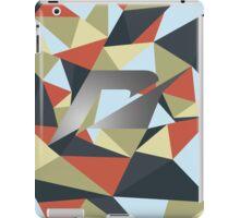 Need for speed polygon iPad Case/Skin
