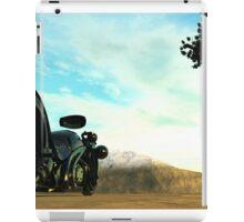 CYCL 11 iPad Case/Skin
