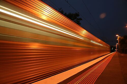 Trainspotting 1 by GetCarter