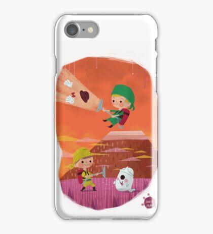Tumble Pop iPhone Case/Skin
