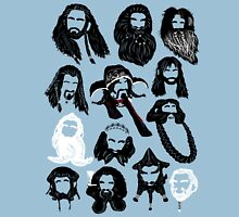 In the Company of Dwarves T-Shirt