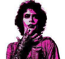 FranknFurter by breaxnna