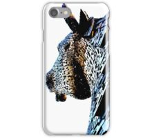 The Kelpies, Third Time iPhone Case/Skin