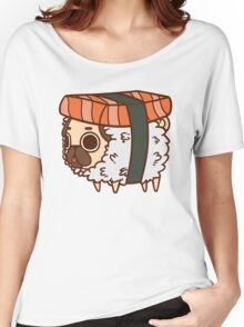 Puglie Sushi Women's Relaxed Fit T-Shirt